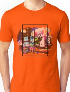Broadway Aesthetic Unisex T-Shirt