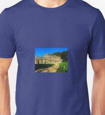 Dyrham Park House Unisex T-Shirt