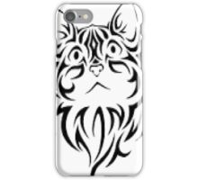 MY CATS COLLECTION iPhone Case/Skin