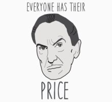 Everyone Has Their Price by Maggie Smith
