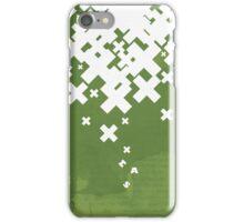 Xxxxxxmas iPhone Case/Skin