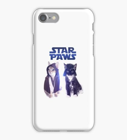 Star Wars Cats iPhone Case/Skin