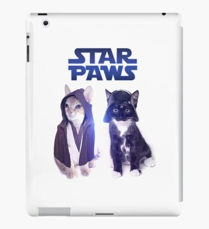 Star Wars Cats iPad Case/Skin