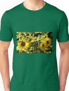 Shout Out Summer Unisex T-Shirt