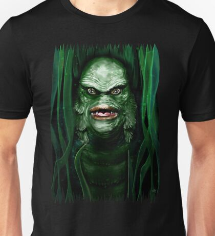 The Creature Unisex T-Shirt