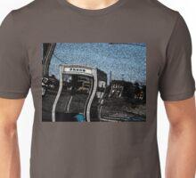 A Poor Man's Tardis Unisex T-Shirt