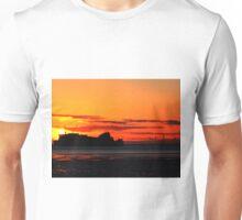 Belfast Ferry Unisex T-Shirt