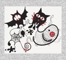 Halloween im Schlotterland One Piece - Short Sleeve