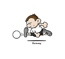 2014 World Cup - Germany Photographic Print
