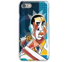 Jay-Z Picasso Baby iPhone Case/Skin