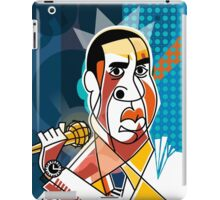 Jay-Z Picasso Baby iPad Case/Skin