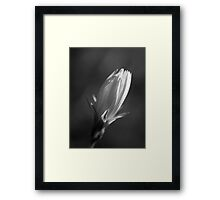 Yes, HAL. Sing It For Me. Framed Print