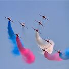 Concorde Bend - Smoke On - Go!! by Colin Smedley