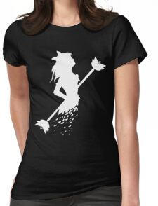 Star Guardian  Womens Fitted T-Shirt