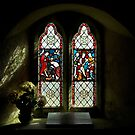 Stained Glass One by Country  Pursuits