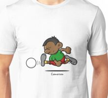 2014 World Cup - Cameroon Unisex T-Shirt