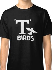T Birds from Grease Classic T-Shirt