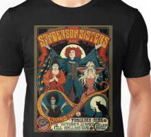 Hocus Pocus Sanderson Sisters Unisex T-Shirt