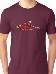 Bye Bye Bird Gang Unisex T-Shirt