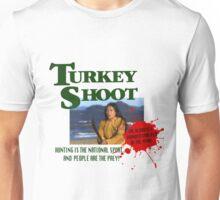 Turkey Shoot Unisex T-Shirt