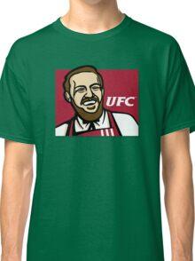 Mc Gregor UFC Classic T-Shirt