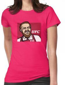 Mc Gregor UFC Womens Fitted T-Shirt