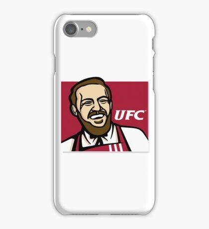 Mc Gregor UFC iPhone Case/Skin