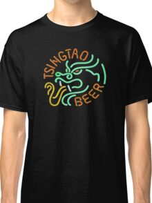 Blade Runner Tsingtao Beer Classic T-Shirt