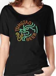 Blade Runner Tsingtao Beer Women's Relaxed Fit T-Shirt