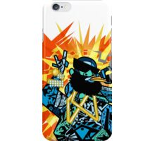Rick Ross - Picasso Baby iPhone Case/Skin