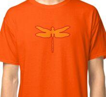 libellule dragonfly Classic T-Shirt