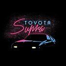 Neon Supra by tanyarose