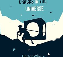 Doctor Who Story Arcs (5/7) by Risa Rodil