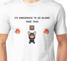 Legend of Markiplier Unisex T-Shirt