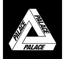 Palace Skateboard Photographic Print