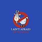 Bill murray cubs shirt - I Ain't Afraid Of No Goat Shirts by BillMurrayCub
