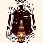 The Book Thief by Risa Rodil