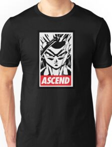 Gohan - ASCEND Unisex T-Shirt