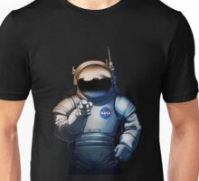 Nasa - A Journey To Mars (No Text) Unisex T-Shirt