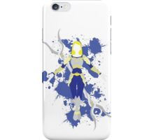 Lux, the Lady of Luminosity iPhone Case/Skin