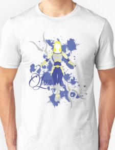 Lux, the Lady of Luminosity T-Shirt