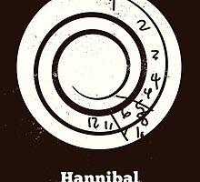 Hannibal Episode 10 by Risa Rodil