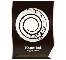 Hannibal Episode 10 Poster