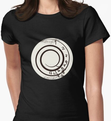 Hannibal Episode 10 Womens Fitted T-Shirt