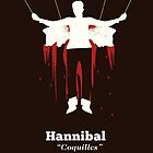 Hannibal Episode 5 by Risa Rodil