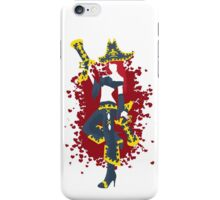 Miss Fortune, the Bounty Hunter iPhone Case/Skin