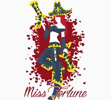 Miss Fortune, the Bounty Hunter T-Shirt
