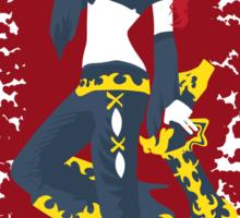 Miss Fortune, the Bounty Hunter Sticker