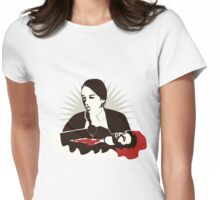 Hannibal Episode 3 Womens Fitted T-Shirt