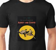 Audrey & Cooper Unisex T-Shirt
